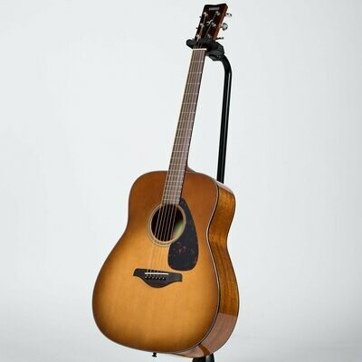 Yamaha FG800 Acoustic Guitar - Sand Burst