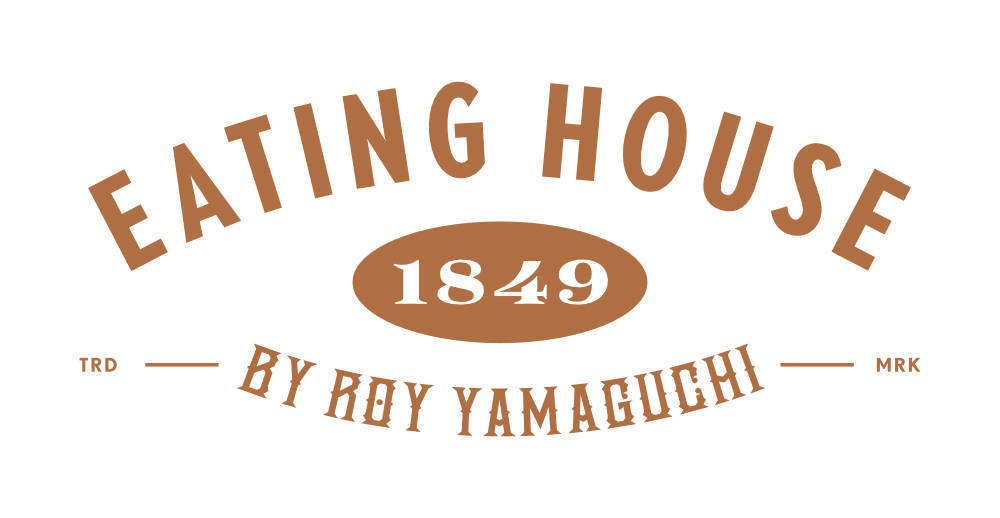 Eating House 1849 by Roy Yamaguchi International Market Place - Table of 6 00160