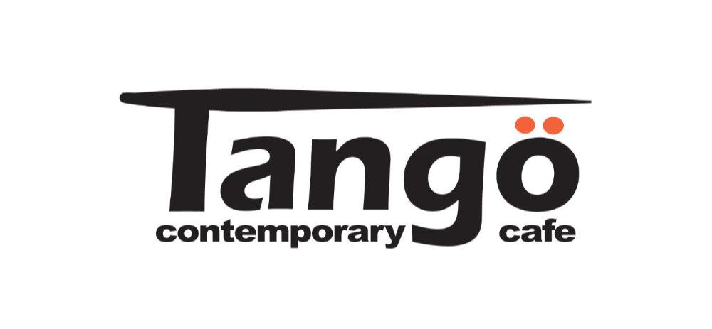 Tango Contemporary Café - Table of 4 00166