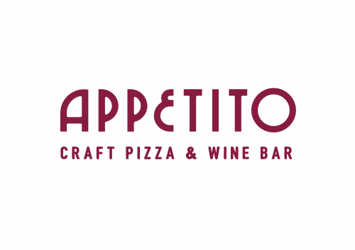 Appetito - Table of 4 00173