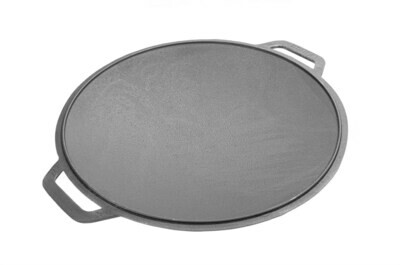 Сковорода Чугунная САДЖ 45 см BRIZOLL