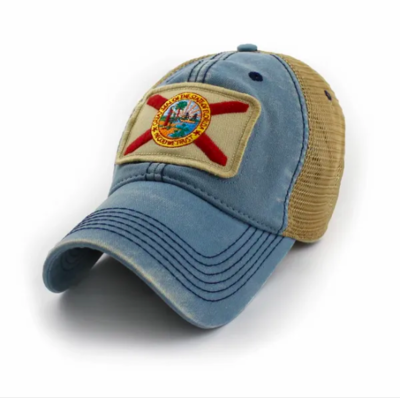 FL Trucker Hat
