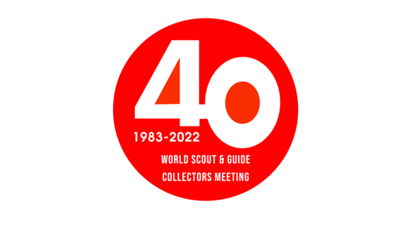 40th World Scout & Guide Collectors Meeting 2022 - Online Shop