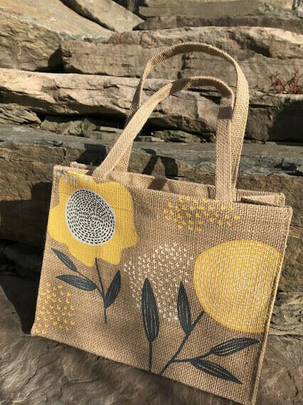 Goody Bag - Sunflower