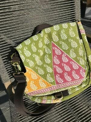 Rekha Convertible Pack - Greens or Pinks/Purples