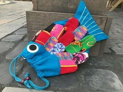Fish Shoulder Bag
