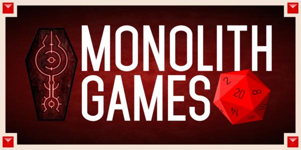 Monolith Games