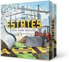 The Estates: Bid and Build