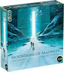 Mountains of Madness
