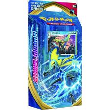 Pokemon TCG: Sword & Shield Theme Deck Featuring ...