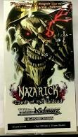 Weiss Schwarz TCG: Nazarick Tomb of the Undead Booster Pack
