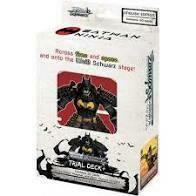 Weiss Schwarz TCG: Batman Ninja Trial Deck Plus
