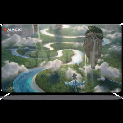 Magic: The Gathering: Zendikar Rising Clearwater Pathway Gaming Playmat
