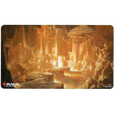 """Magic: The Gathering TCG: Zendikar Rising """"Pillarverge Pathway"""" Gaming Playmat"""
