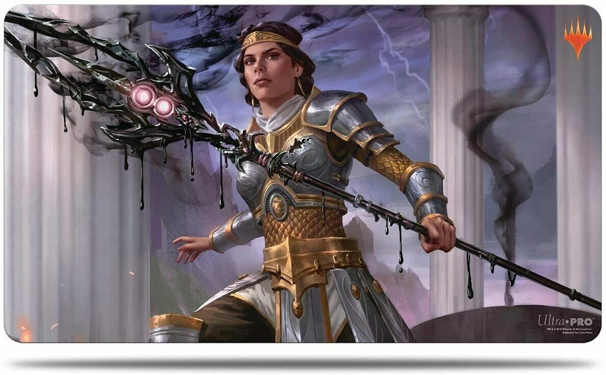 Magic: The Gathering: Elspeth, Sun's Nemesis Gaming Playmat