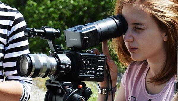 crossfade.tv Filmcamp 2021