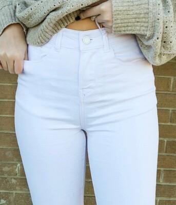 White Skinnys