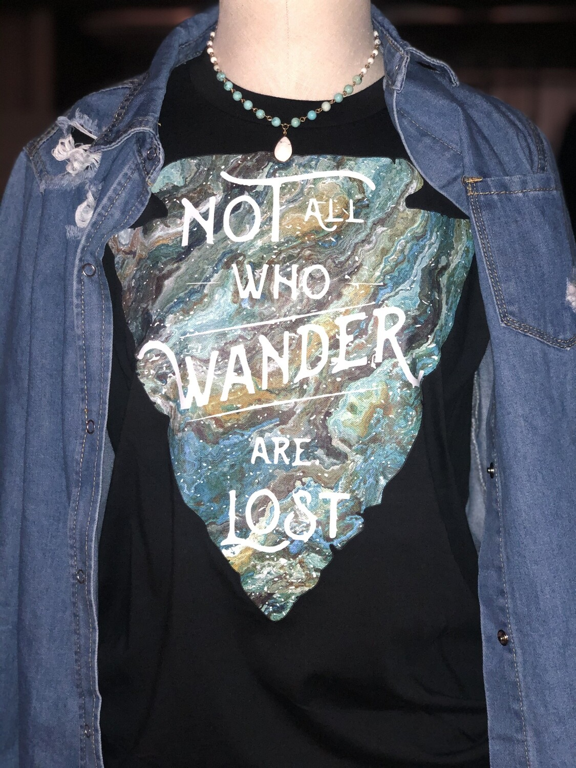NOT ALL THAT WONDER