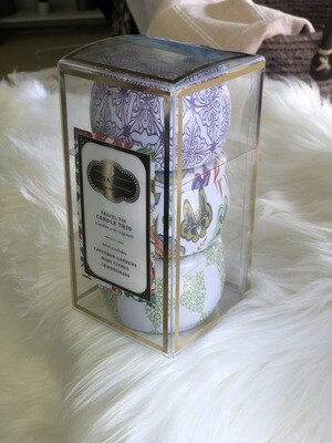 Travel Size Soi Candle