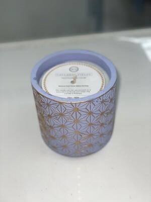 Lavender Concrete Soi