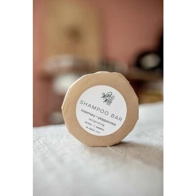 Shampoo Bars - Rosemary
