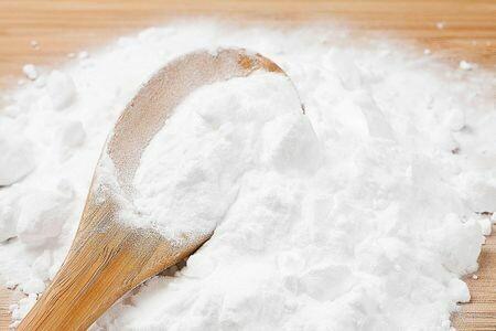 Organic Baking Soda (Food-Grade)