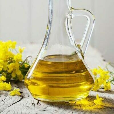 Organic Canola Oil