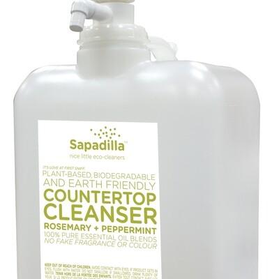 Organic Countertop Cleaner