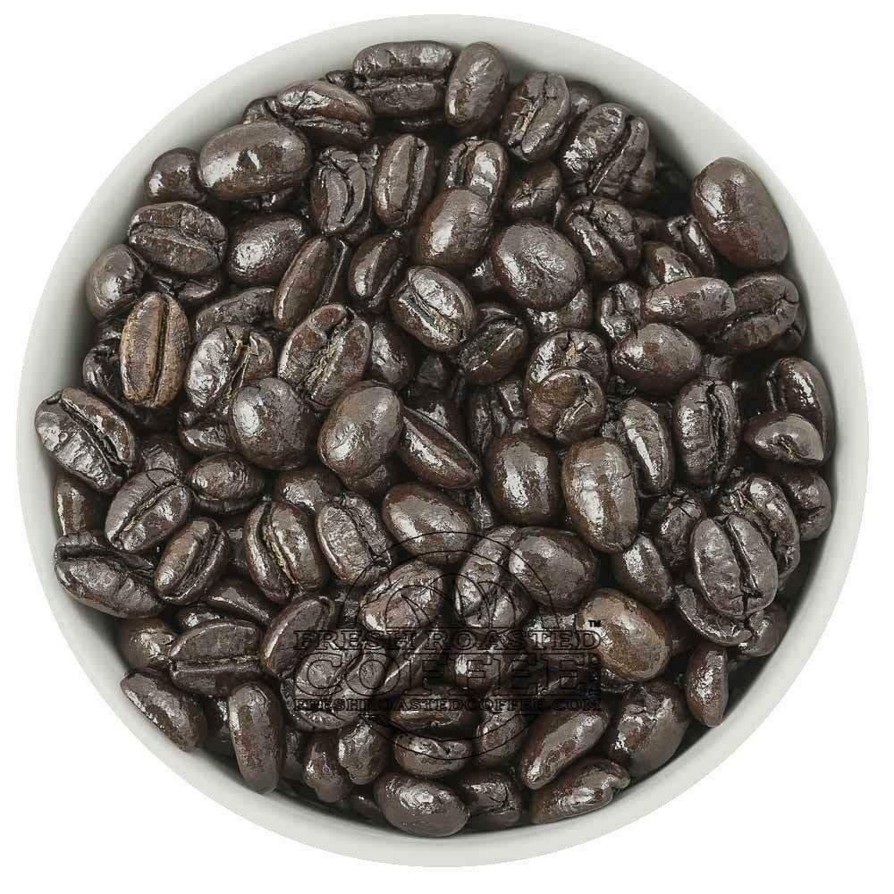 Organic Peru Lima Coffee (Medium Roast)