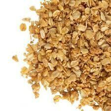Organic Raw Granola