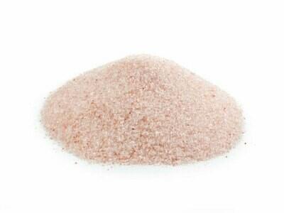 Organic Pink Fine Sea Salt