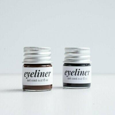 Vegan Eyeliner