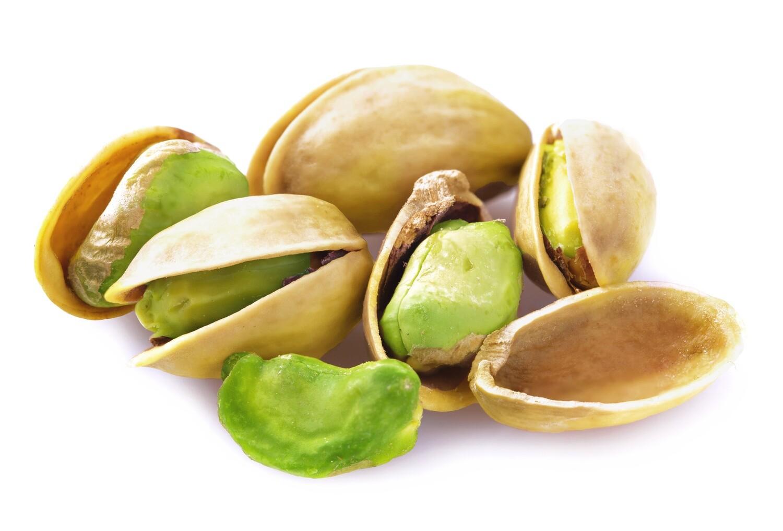 Organic Pistachio (Salted)