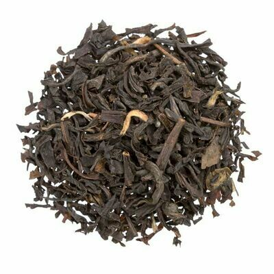 Organic Aged Earl Grey Tea
