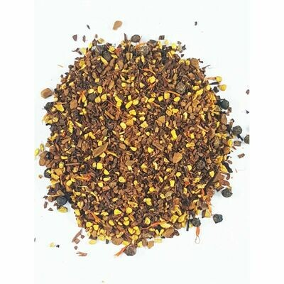Organic Golden Chai Tea