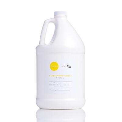 Natural Conditioner, Sandalwood Vanilla
