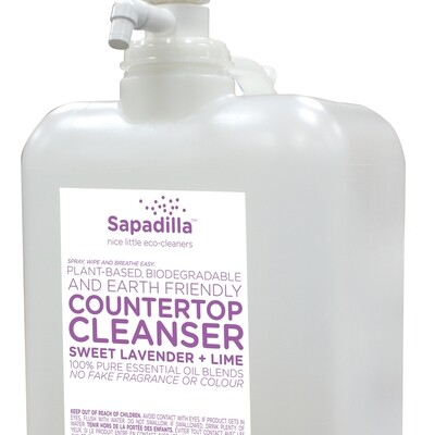Organic Surface Cleaner