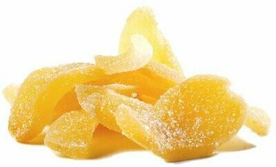 Organic Crystallized Ginger