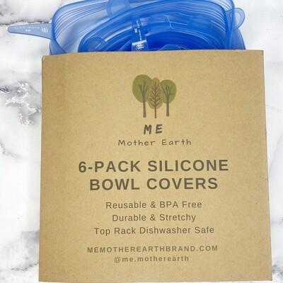 Silicone Bowl Cover