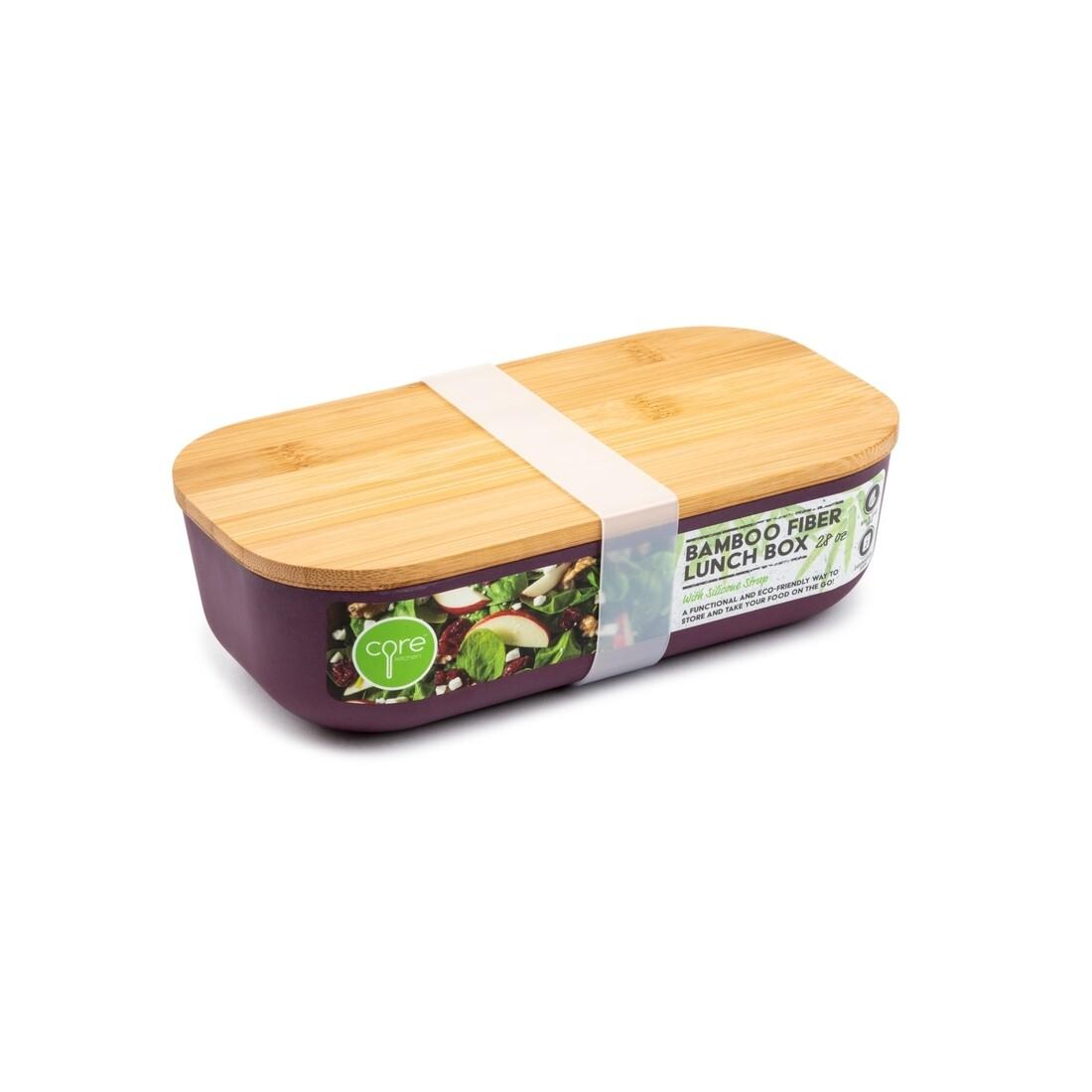 Bamboo Plant-Fiber Lunchbox