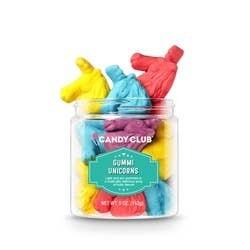 Gummi Unicorns Candy