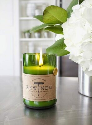 Rewind Candle - Spiked Cider