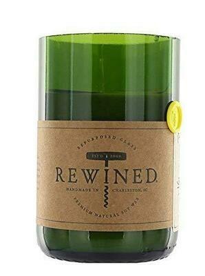 Rewind Candle - Chardonnay