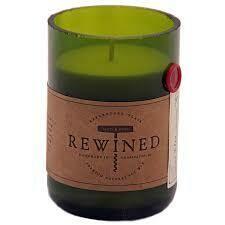 Rewind Candle - Cabernet