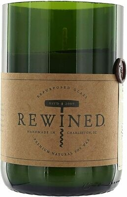 Rewind Candle Pinot Noir