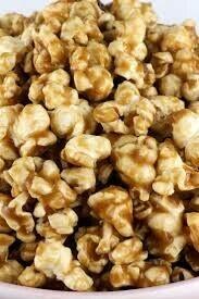 Chocolate Bear Crunch  Popcorn- 8oz Bag