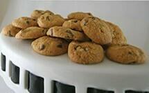 Chocolate Chip Cookies - 5oz.