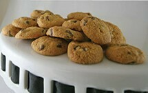 Cookie Pack  2oz- Chocolate Chip