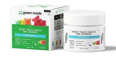 CBD Gummies - Relax Bears