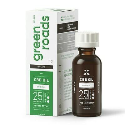 CBD Original Oil